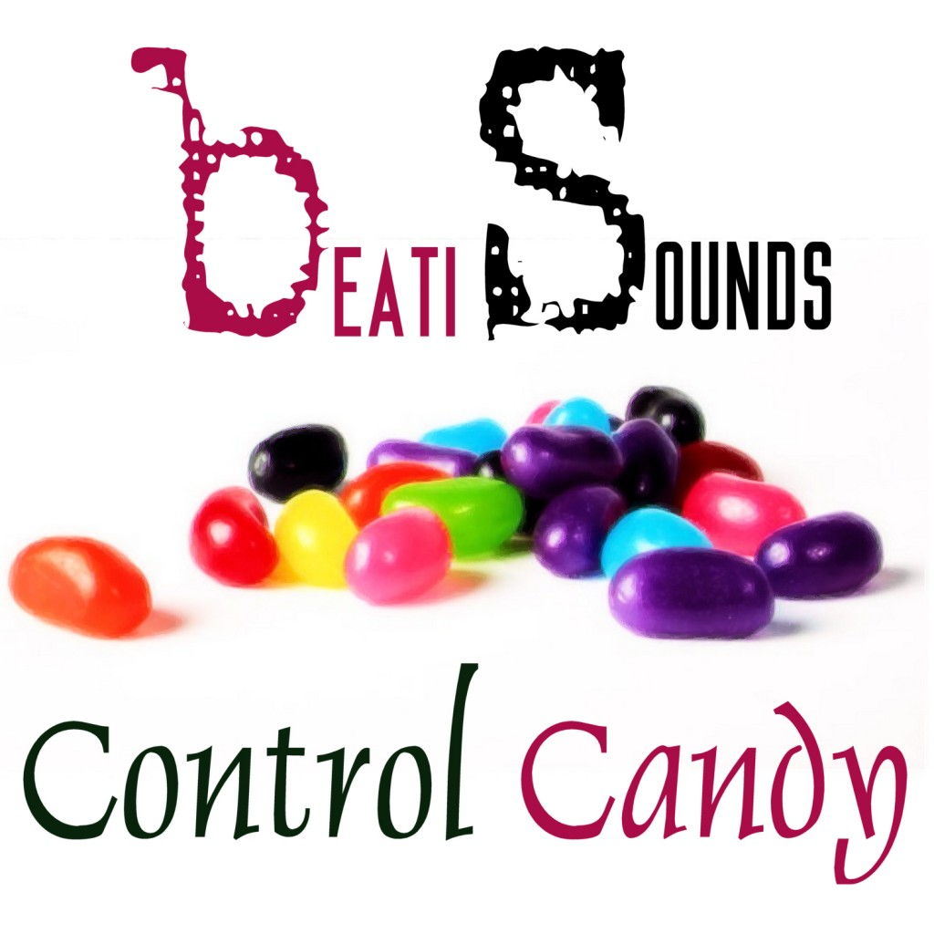 Control Candy – [Official] Videoclip by Beati Sounds