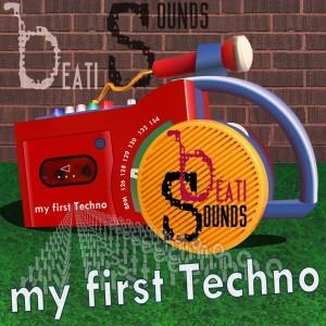 My First Techno