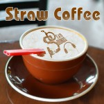 Straw Coffee