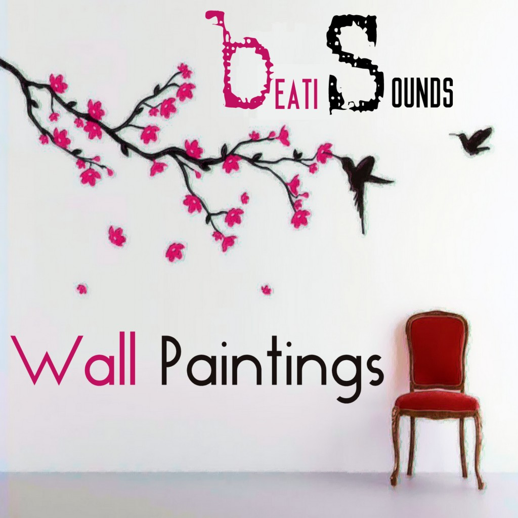 Wall Paintings – [Official] Videoclip by Beati Sounds