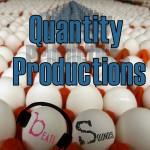 Quantity Productions