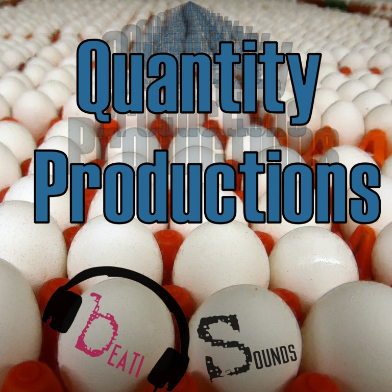 Quantity Productions – [Official] Videoclip by Beati Sounds