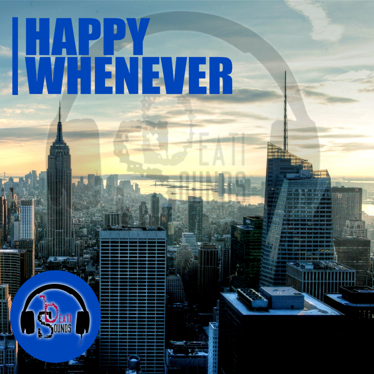 Happy Whenever You Go Away – [Official] Videoclip by Beati Sounds
