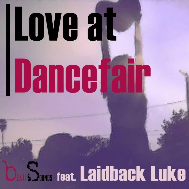 Beati Sounds was loved by Laidback Luke at Dancefair 2016