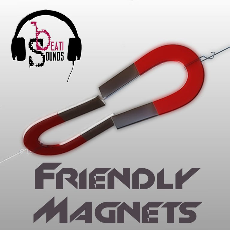 Friendly Magnets – [Official] Videoclip by Beati Sounds