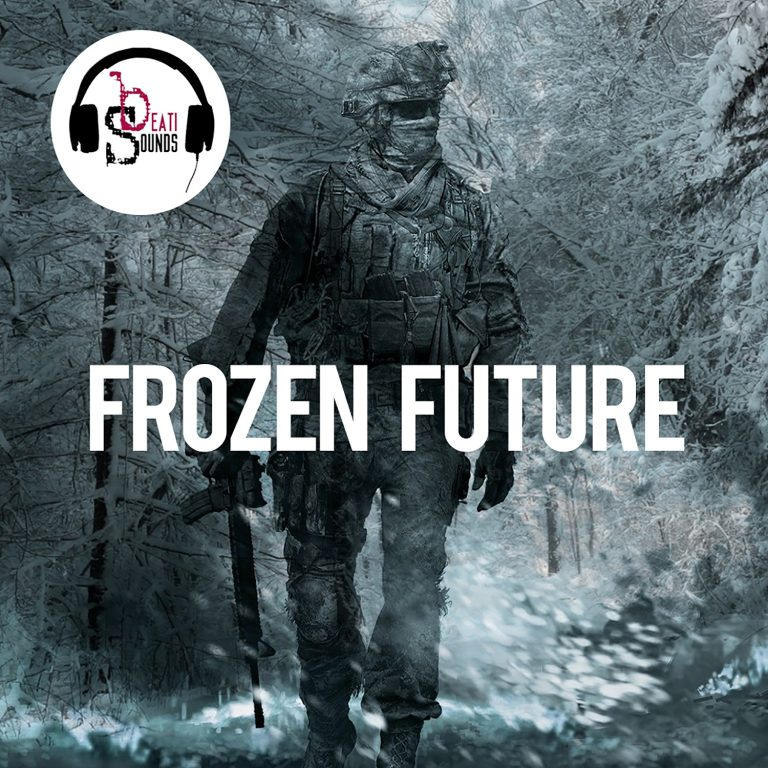 Frozen Future (The Sixth Sense's Emotion Mix) – [Official] Videoclip by Beati Sounds