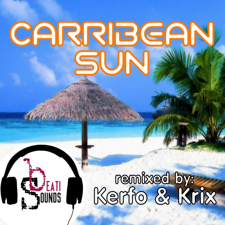 Carribean Sun – [Official] (Kervo – Drum and Bass) Videoclip by Beati Sounds