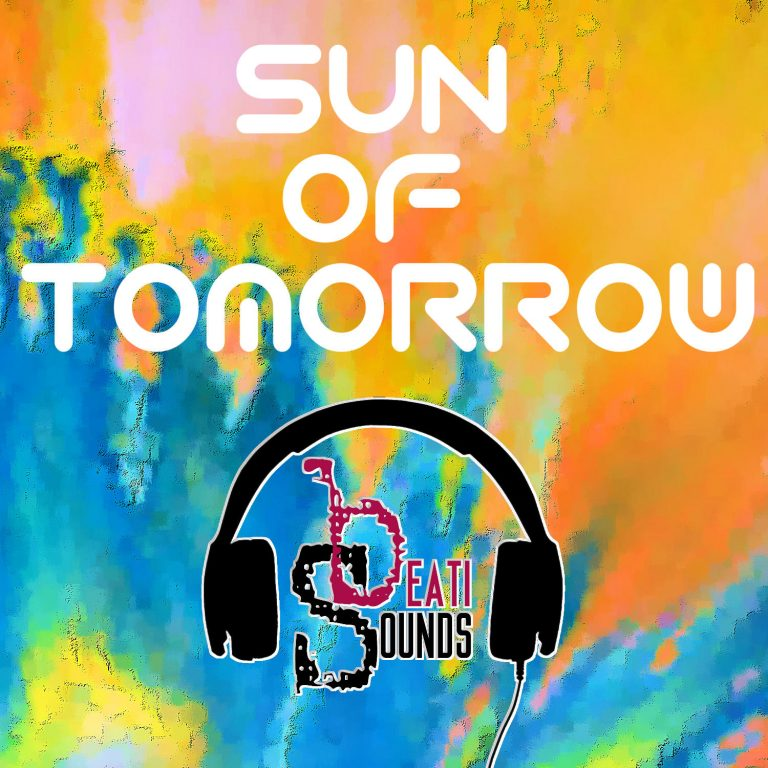 Sun of Tomorrow (Hard Trance) – [Official] Videoclip by Beati Sounds