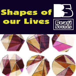 Shapes of our lives