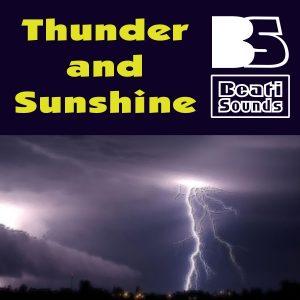 Thunder and Sunshine