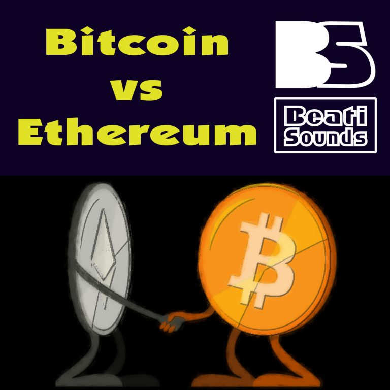 Bitcoin vs Ethereum (Deep House) – [Official] Videoclip by Beati Sounds