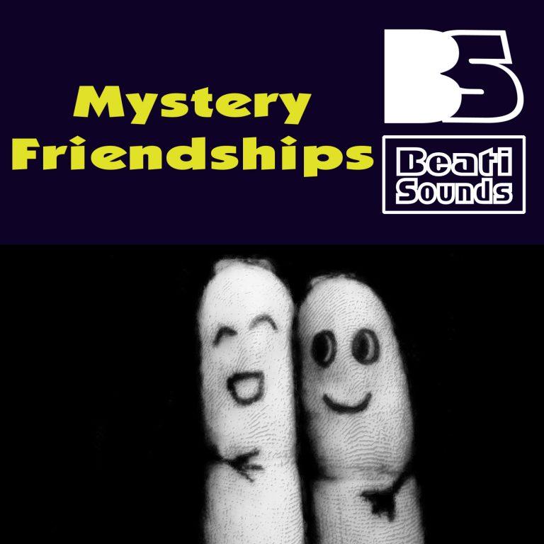 Mystery Friendships (Progressive Trance) – [Official] Videoclip by Beati Sounds