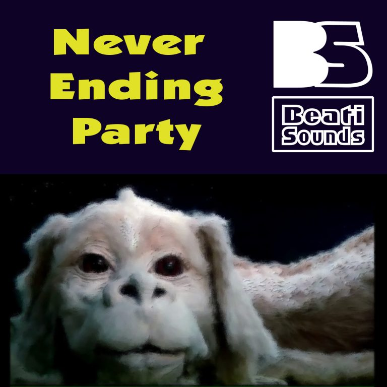 Never Ending Party (Pop Vocal) – [Official] Videoclip by Beati Sounds