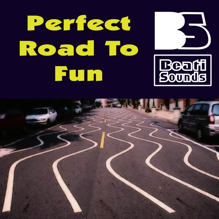 Perfect Road To Fun (Deep House) – [Official] Videoclip by Beati Sounds