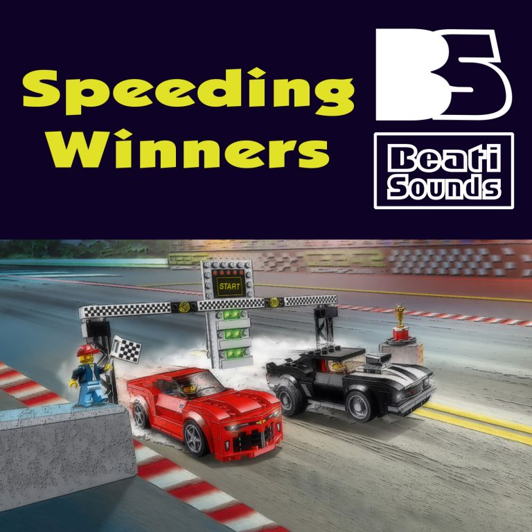 Speeding Winners (Progressive Trance) – [Official] Videoclip by Beati Sounds