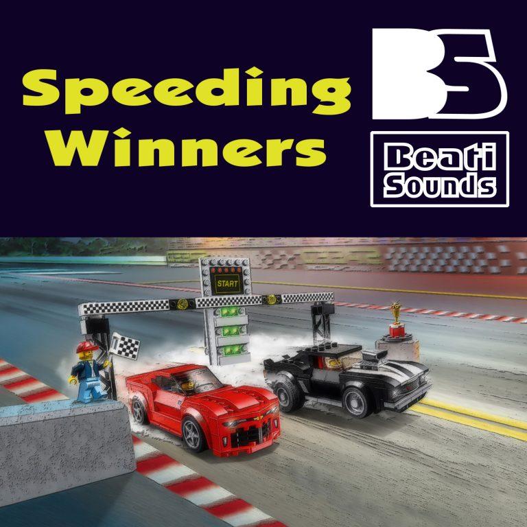 Speeding Winners