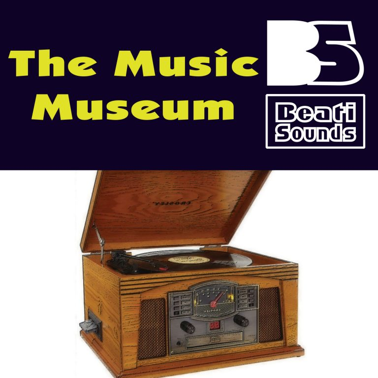 The Music Museum (Progressive) – [Official] Videoclip by Beati Sounds