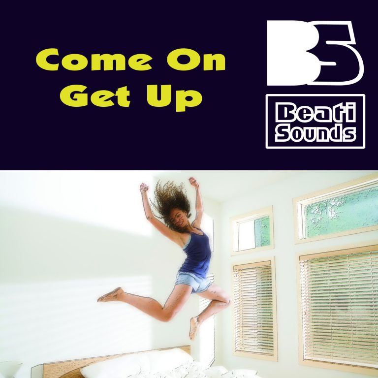 Come On Get Up