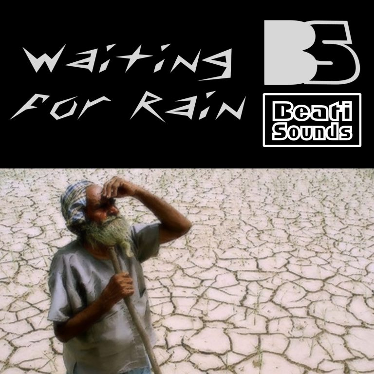 Waiting for Rain (Progressive House) – [Official] Videoclip by Beati Sounds