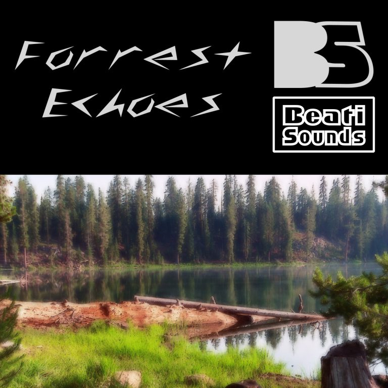 Forrest Echoes (Electro) – [Official] Videoclip by Beati Sounds