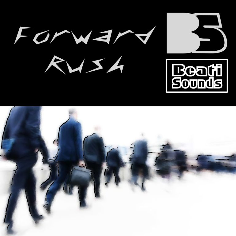 Forward Rush (Electro) – [Official] Videoclip by Beati Sounds