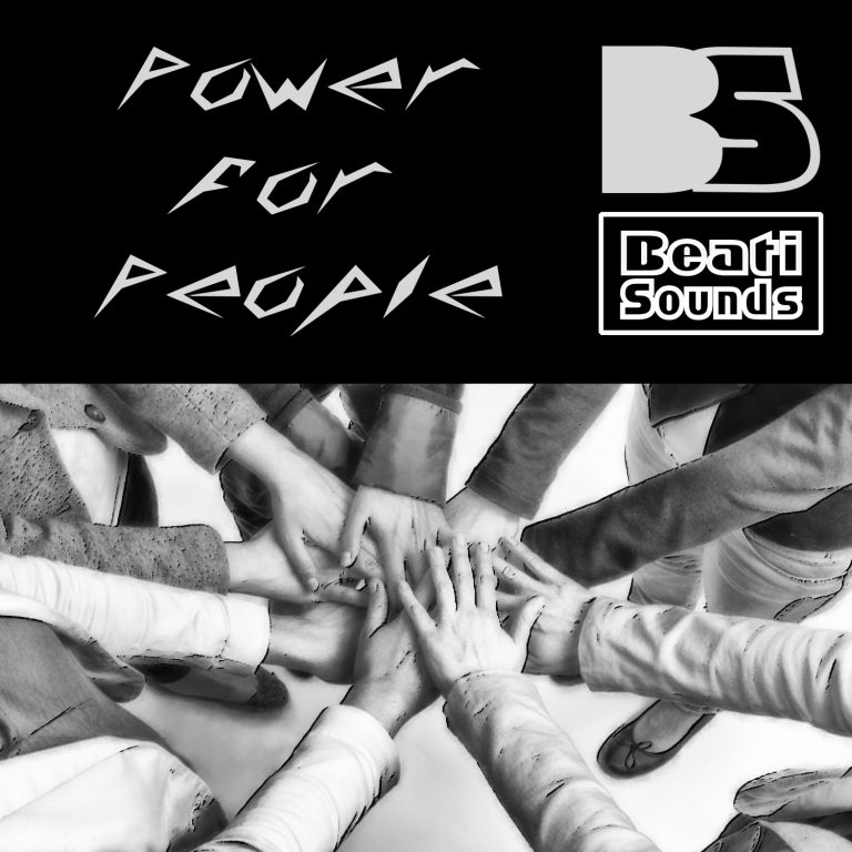 Power for People (Electro) – [Official] Videoclip by Beati Sounds